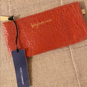 Rebecca Minkoff Wallet All About The Benjamins
